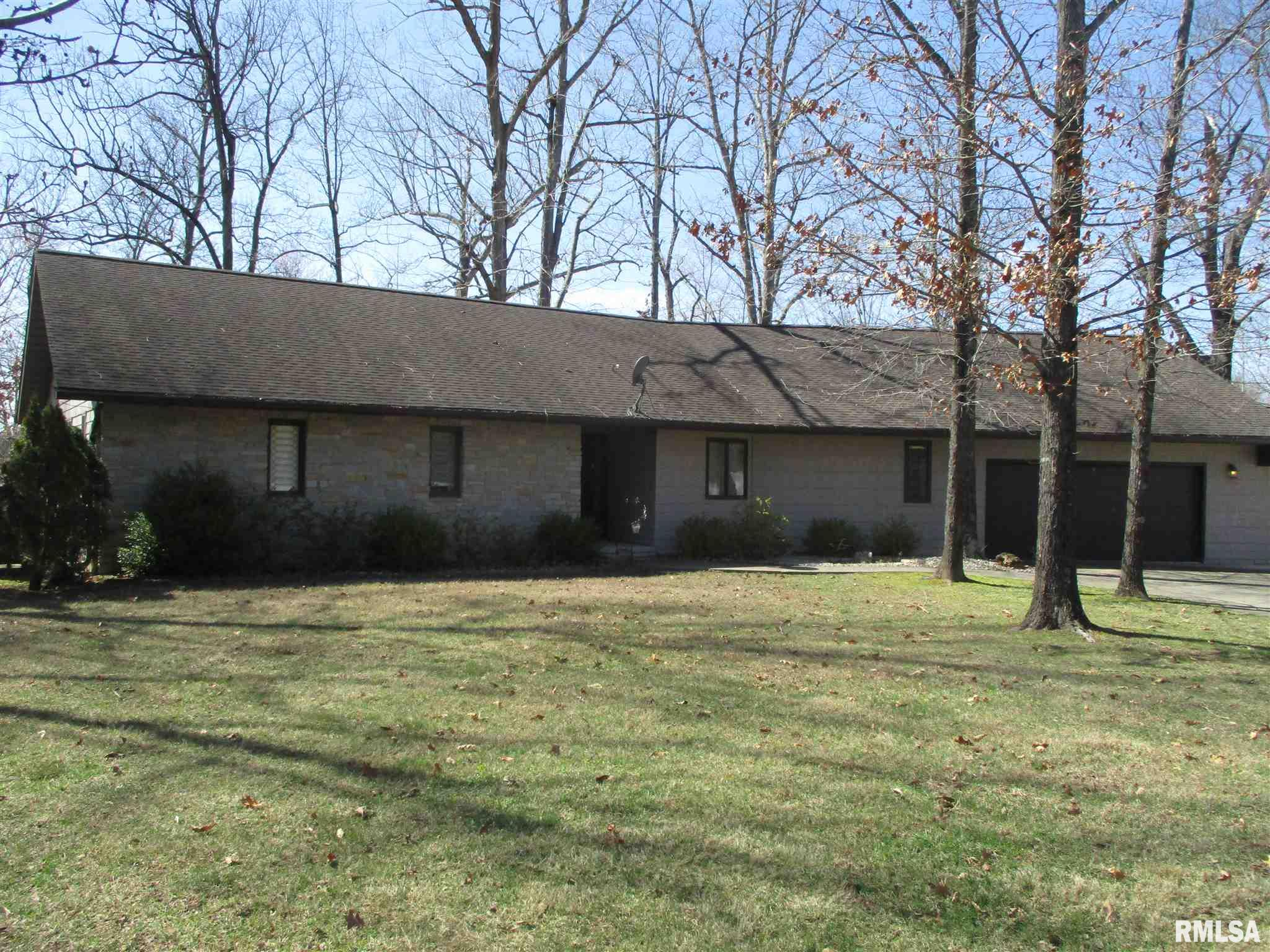 15316 Lake Point Property Photo - Benton, IL real estate listing