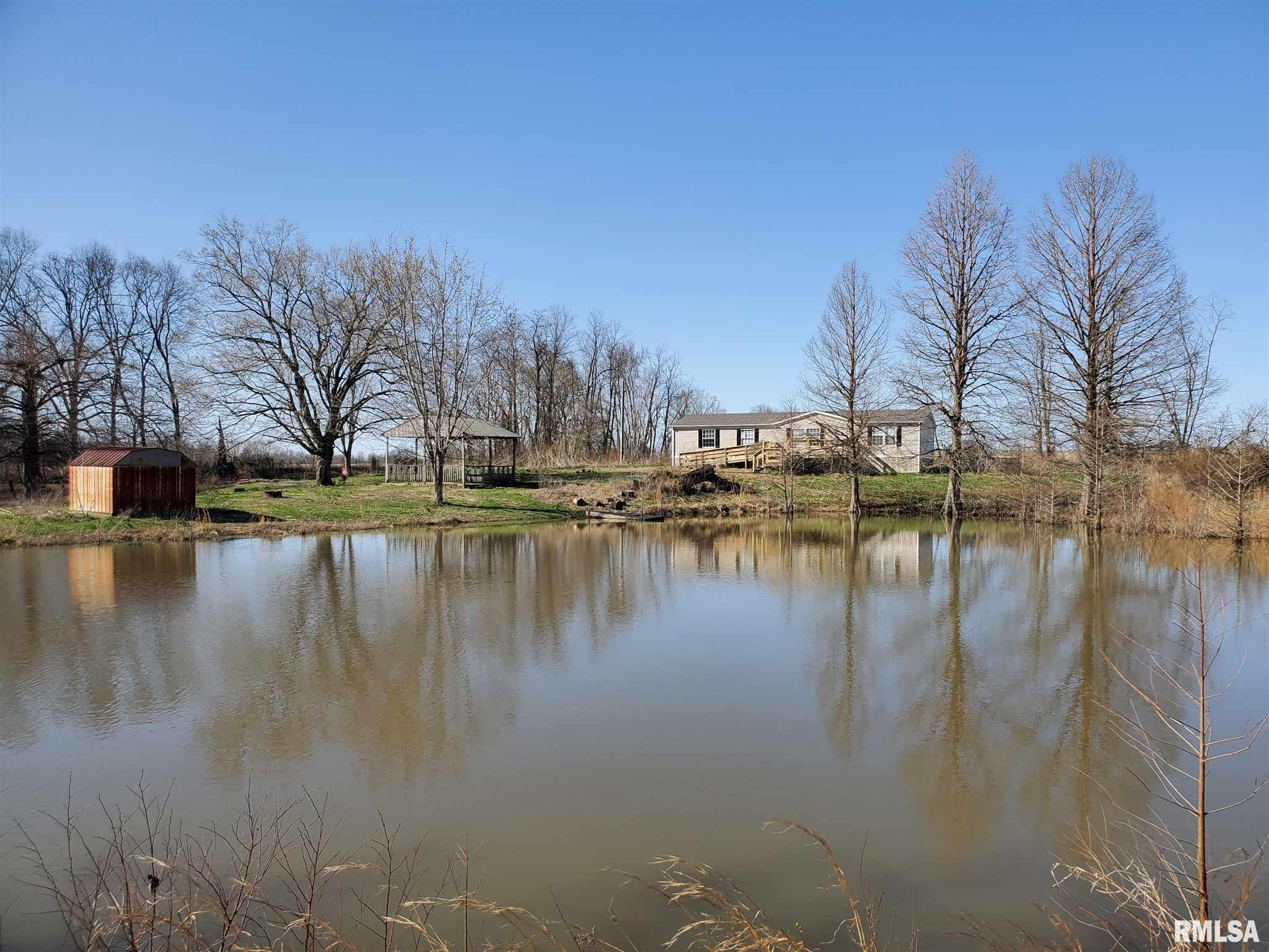 2080 Tyler Bridge Property Photo - Creal Springs, IL real estate listing