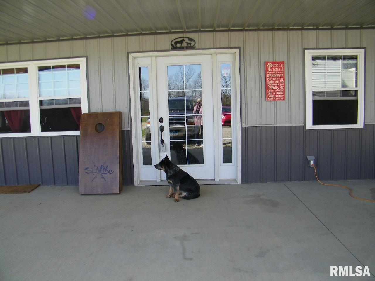 18500 Fowler School Property Photo - Pittsburg, IL real estate listing