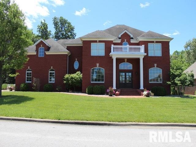 2757 Kokopelli Drive Property Photo 1