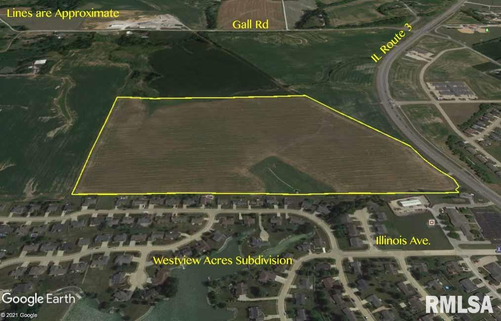 000 ROUTE 3 Property Photo - Waterloo, IL real estate listing