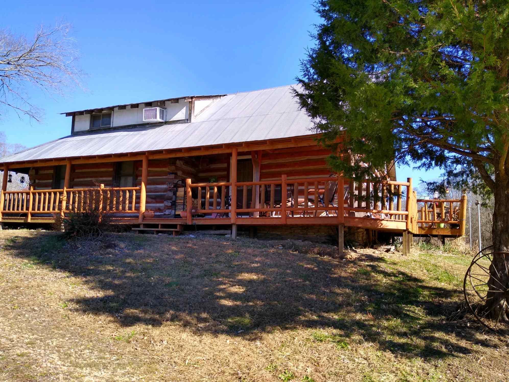 595 McRaven Property Photo - Jonesboro, IL real estate listing