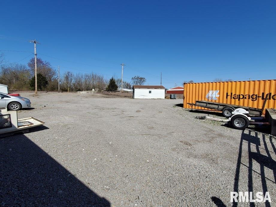 108 LOOKOUT Property Photo - Pinckneyville, IL real estate listing