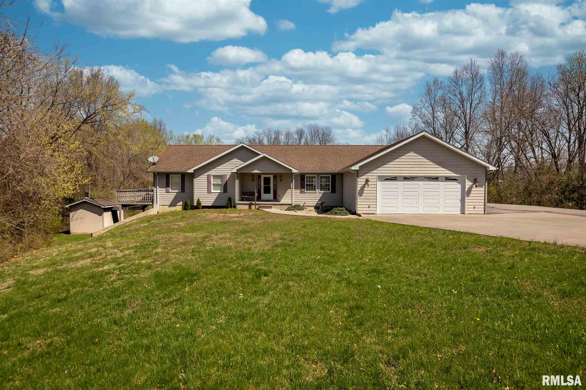 322 Branson Woods Property Photo - Carbondale, IL real estate listing