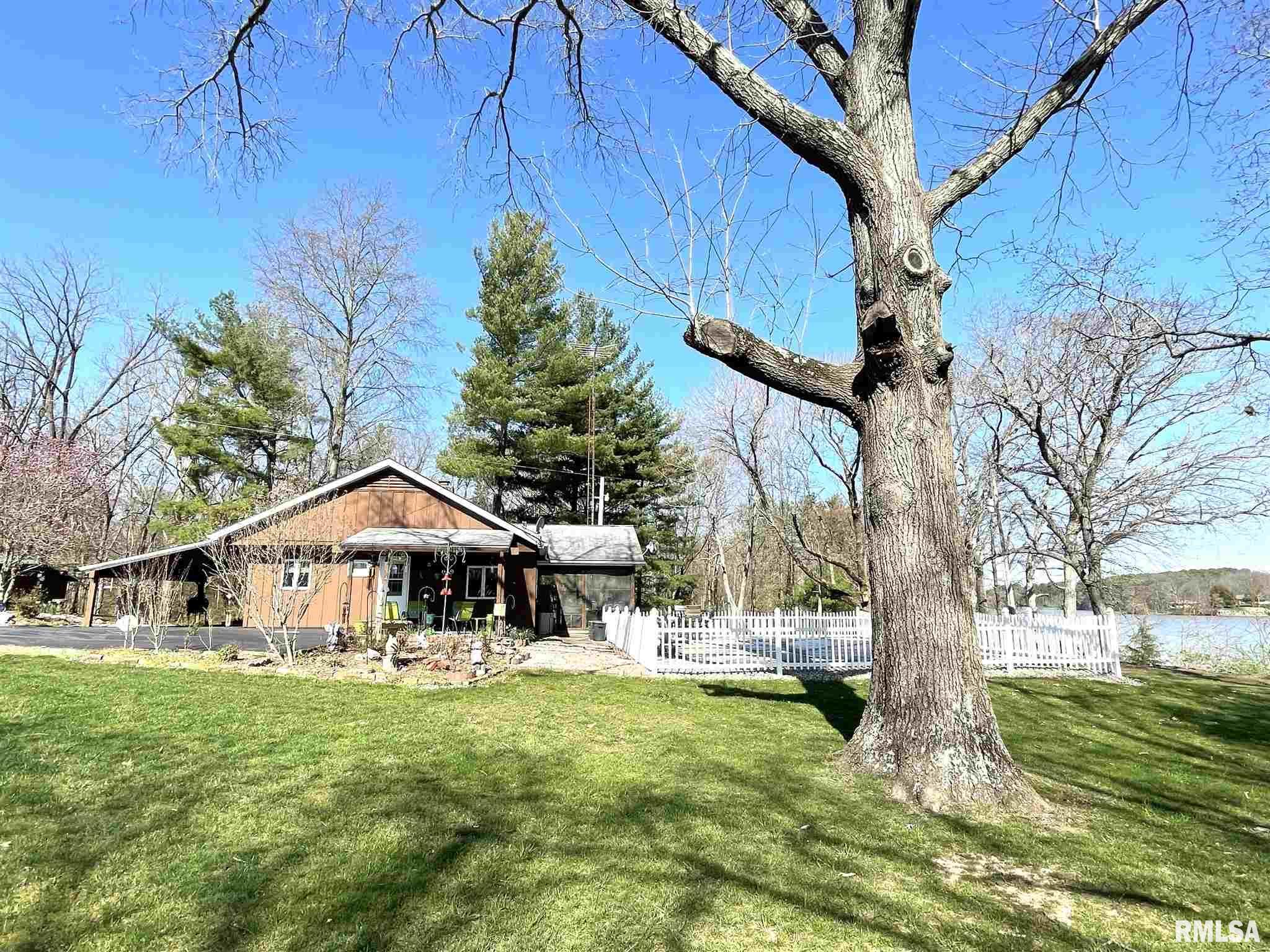 2535 MEADOW Property Photo - Centralia, IL real estate listing