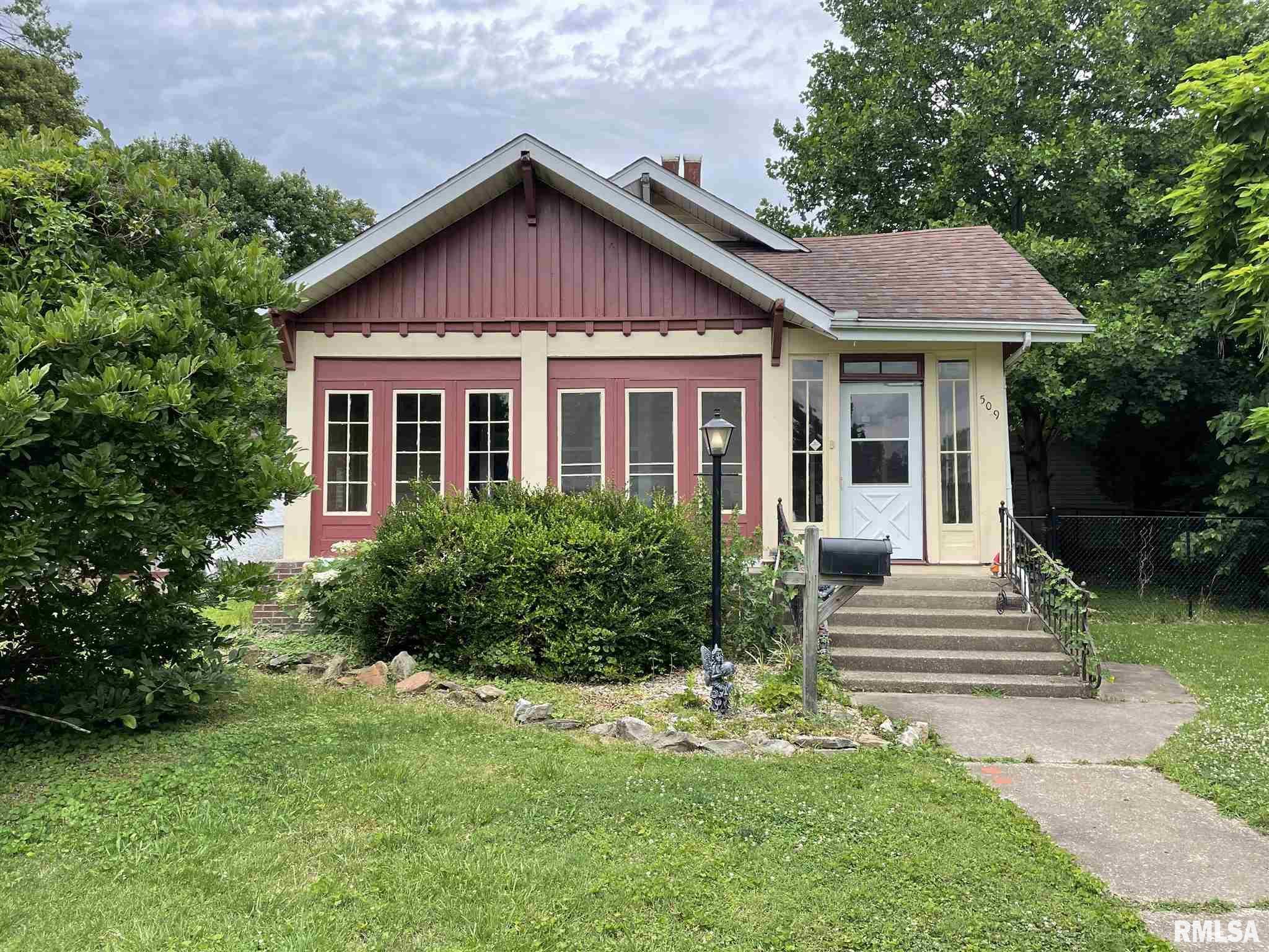 509 S 13th Street Property Photo 1