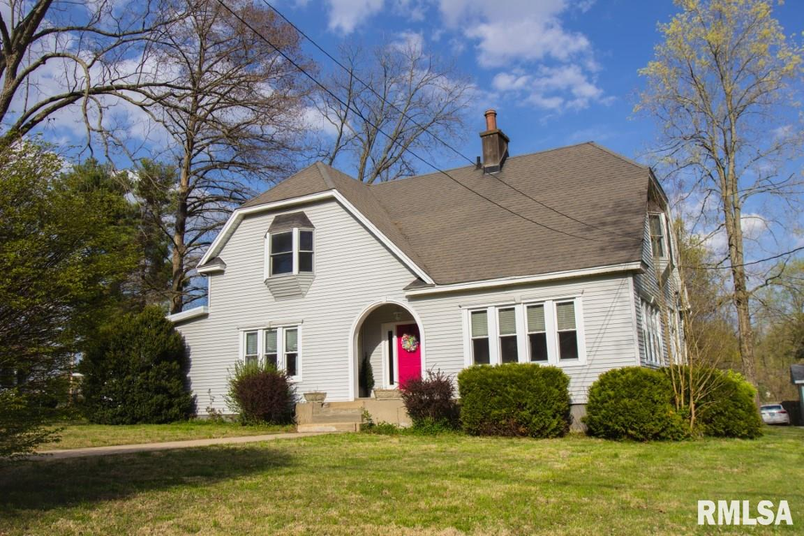 402 N MAIN Property Photo - Jonesboro, IL real estate listing