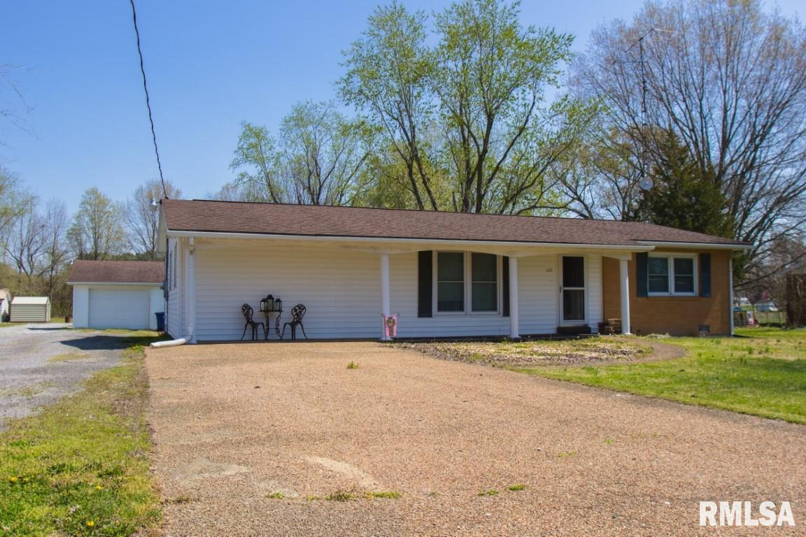 125A INDIANA Property Photo - Tamms, IL real estate listing