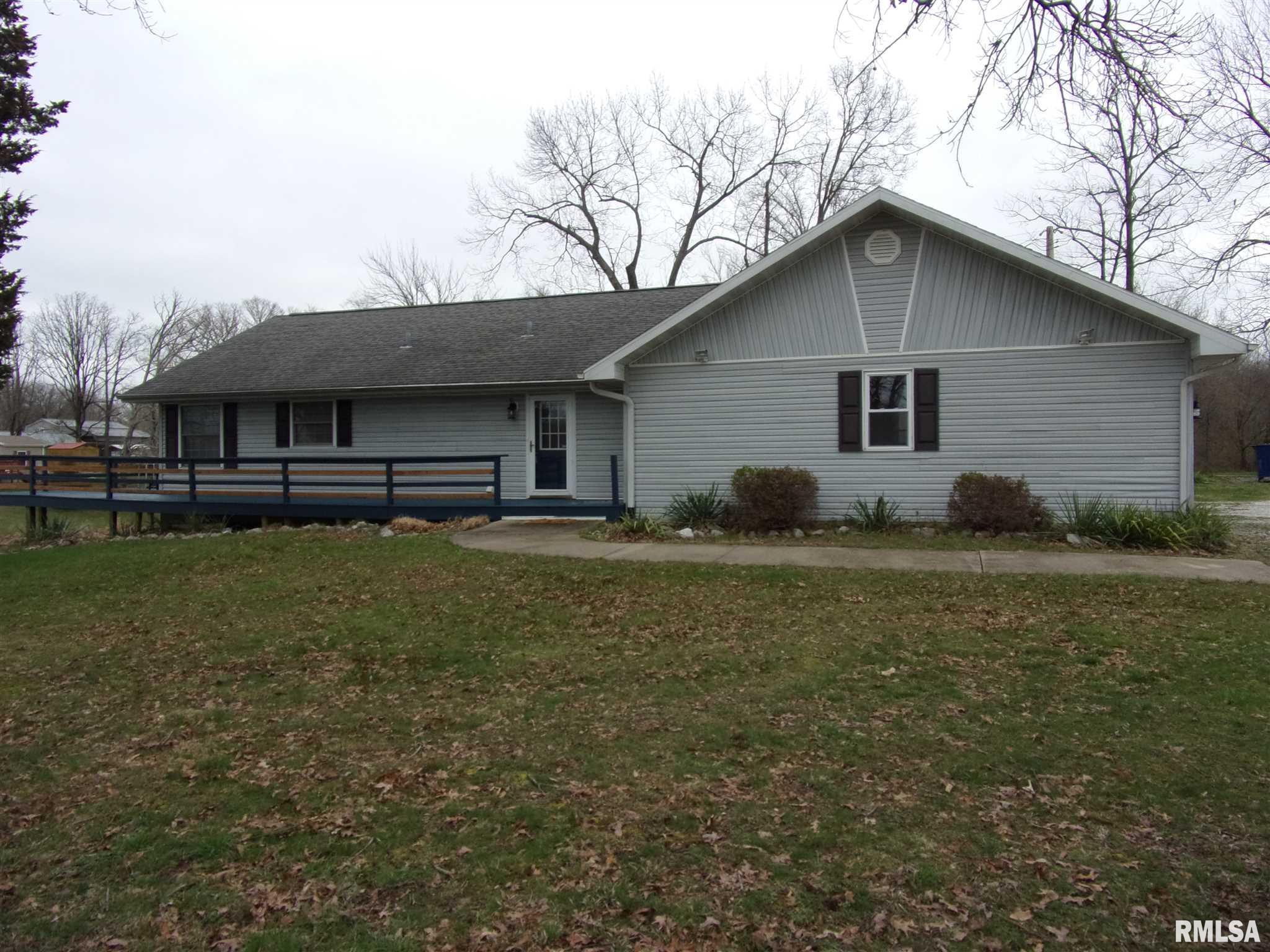 2245 Rainier Property Photo - Centralia, IL real estate listing