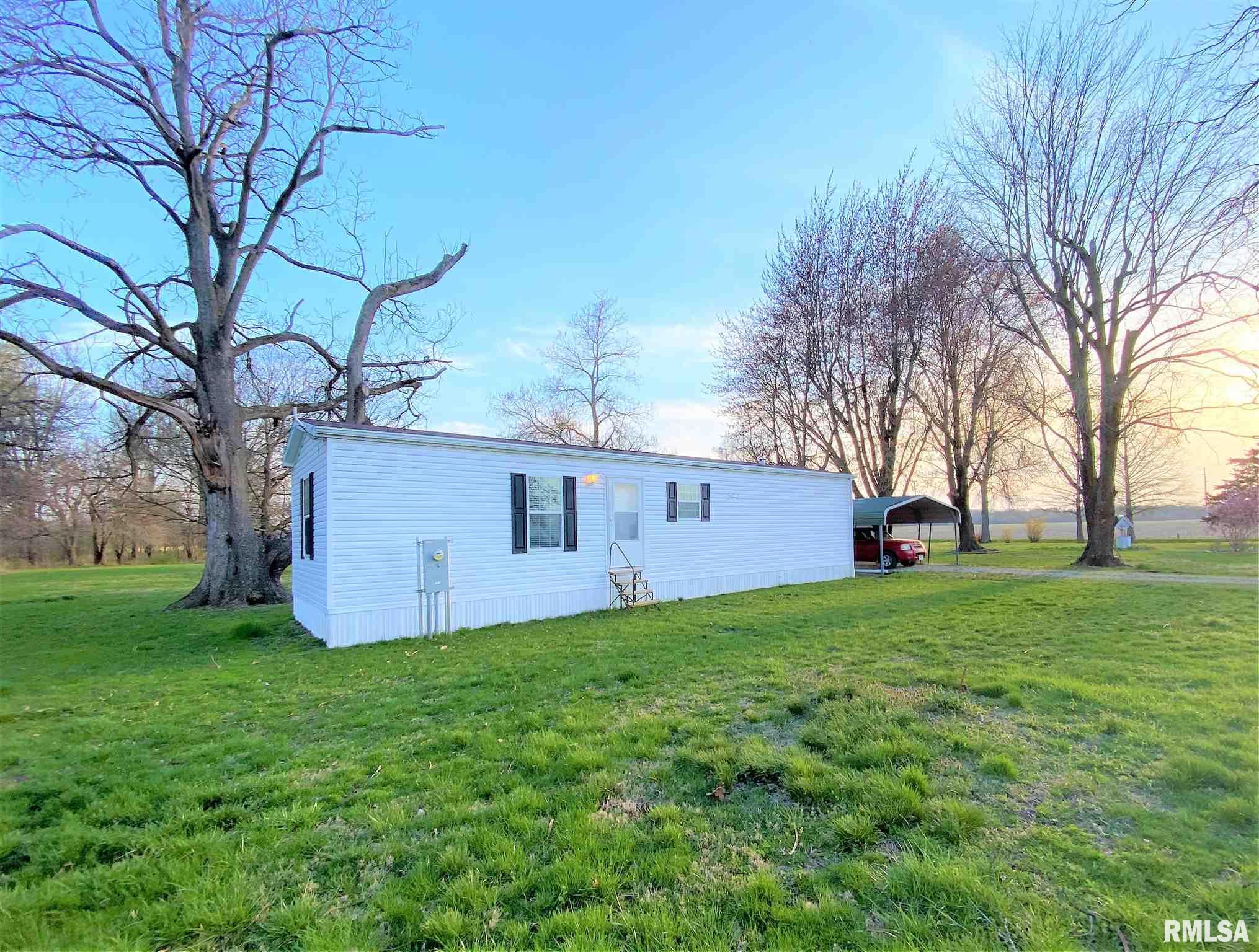 2988 Iola Property Photo - Farina, IL real estate listing