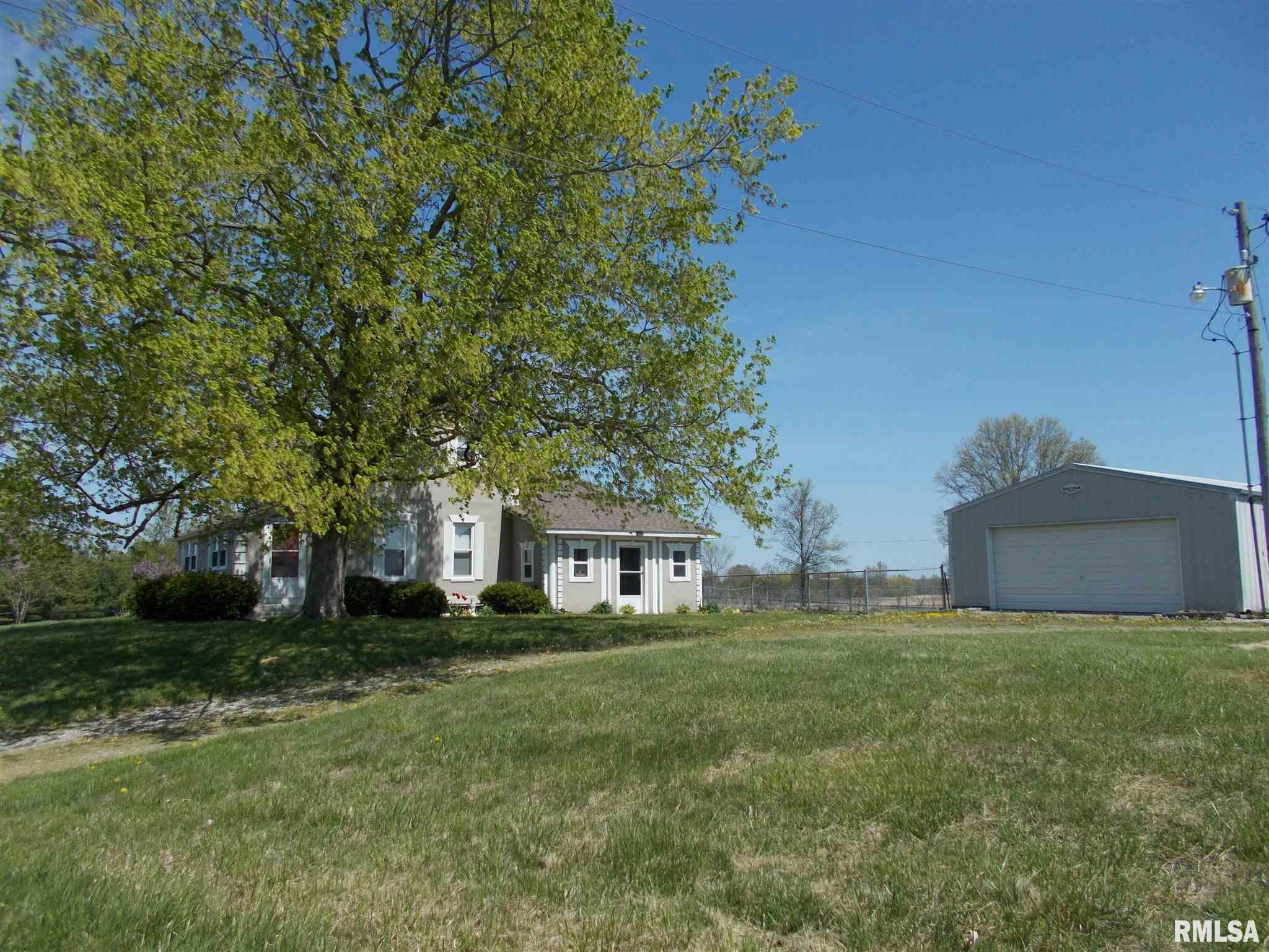 23750 N IL Hwy 37 Property Photo - Dix, IL real estate listing