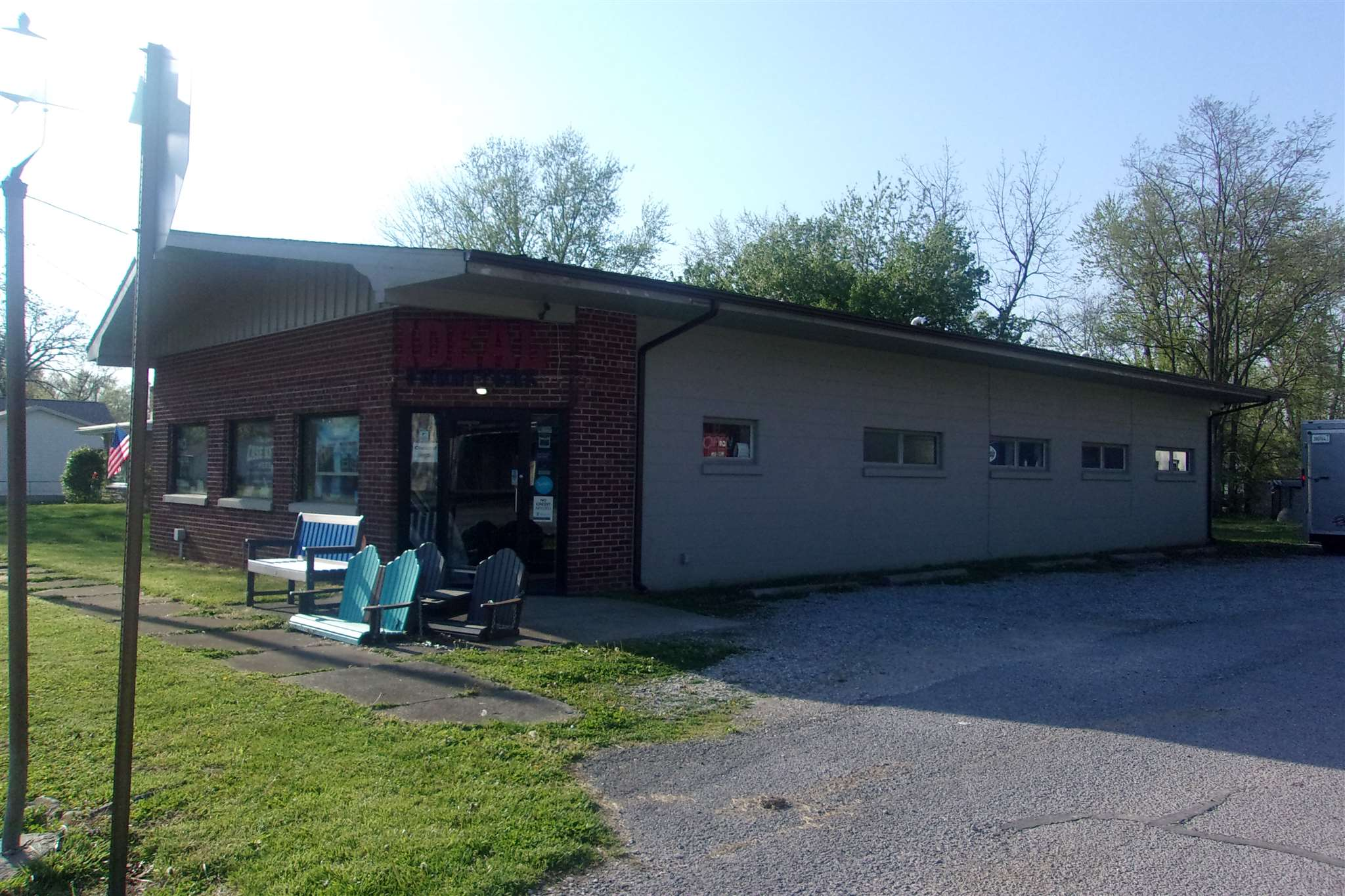 502 W FRANKLIN Property Photo - Sesser, IL real estate listing