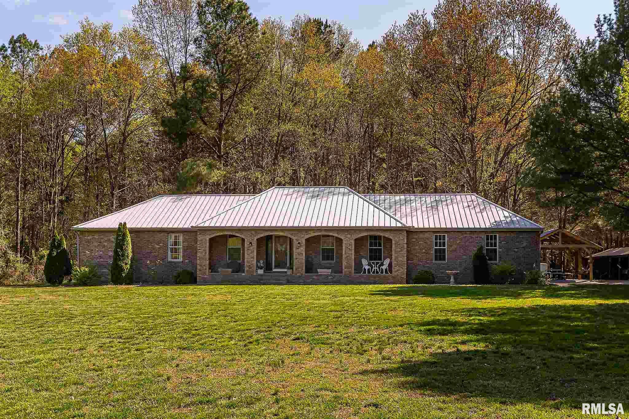 3947 Baptist Camp Road Property Photo 1