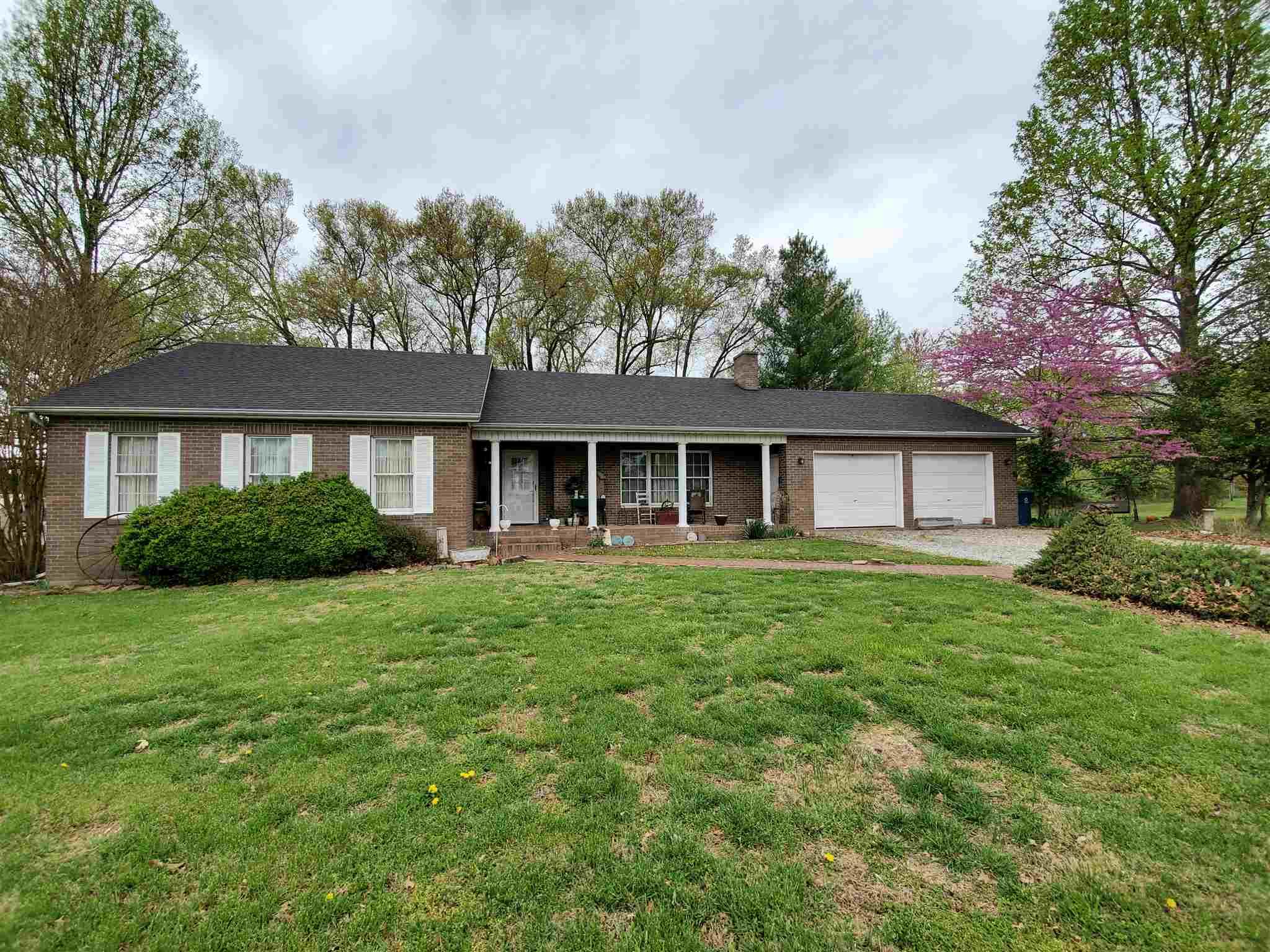1102 ALAN Property Photo - McLeansboro, IL real estate listing