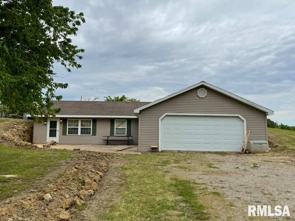 3417 Rice Hill Property Photo - Grantsburg, IL real estate listing