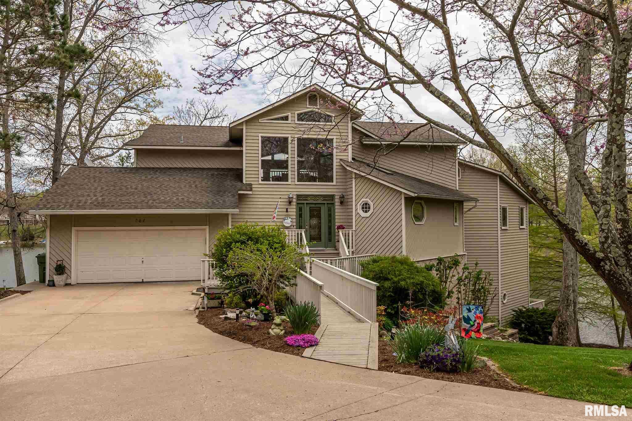 364 Lake Indian Hills Circle Property Photo 1