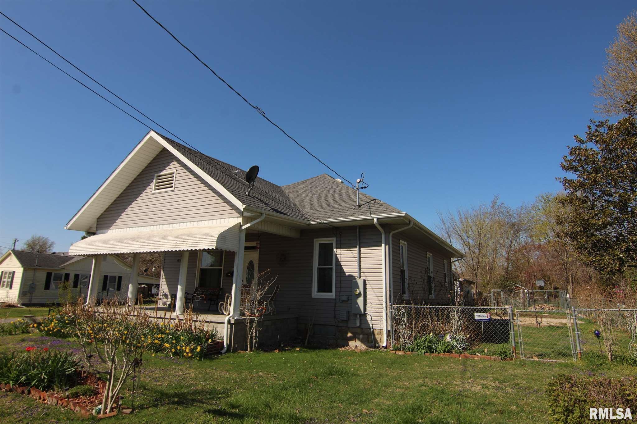 1210 Barham Avenue Property Photo 1