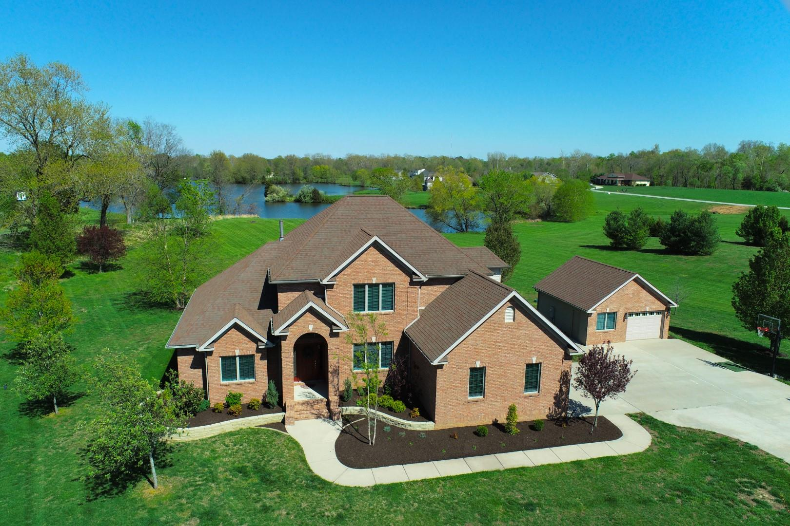 3850 ARIEL Property Photo - Murphysboro, IL real estate listing