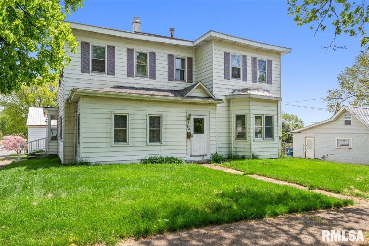 131 N MARKET Property Photo - Mt Carmel, IL real estate listing
