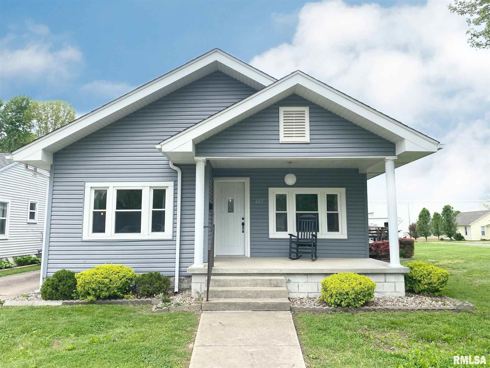 605 S 8th Street Property Photo 1