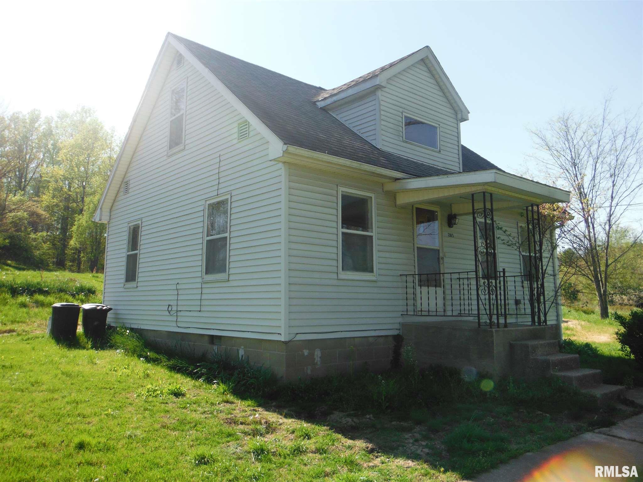 2815 State Route 146 W Property Photo - Jonesboro, IL real estate listing