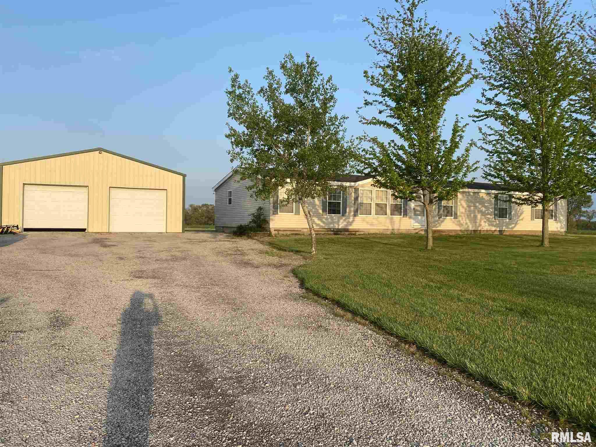 1020 Campground Property Photo - Ava, IL real estate listing