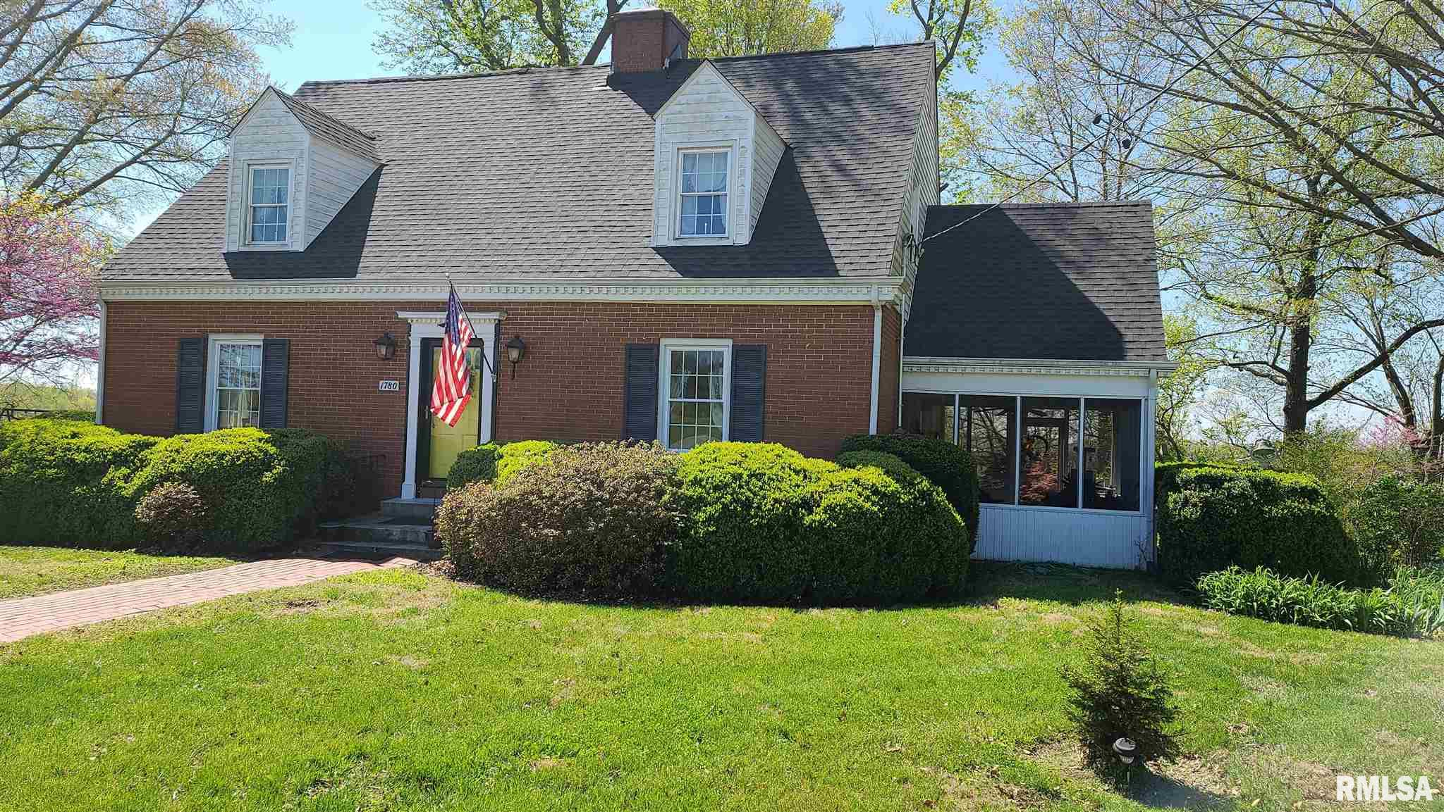 1780 Raleigh Road Property Photo 1