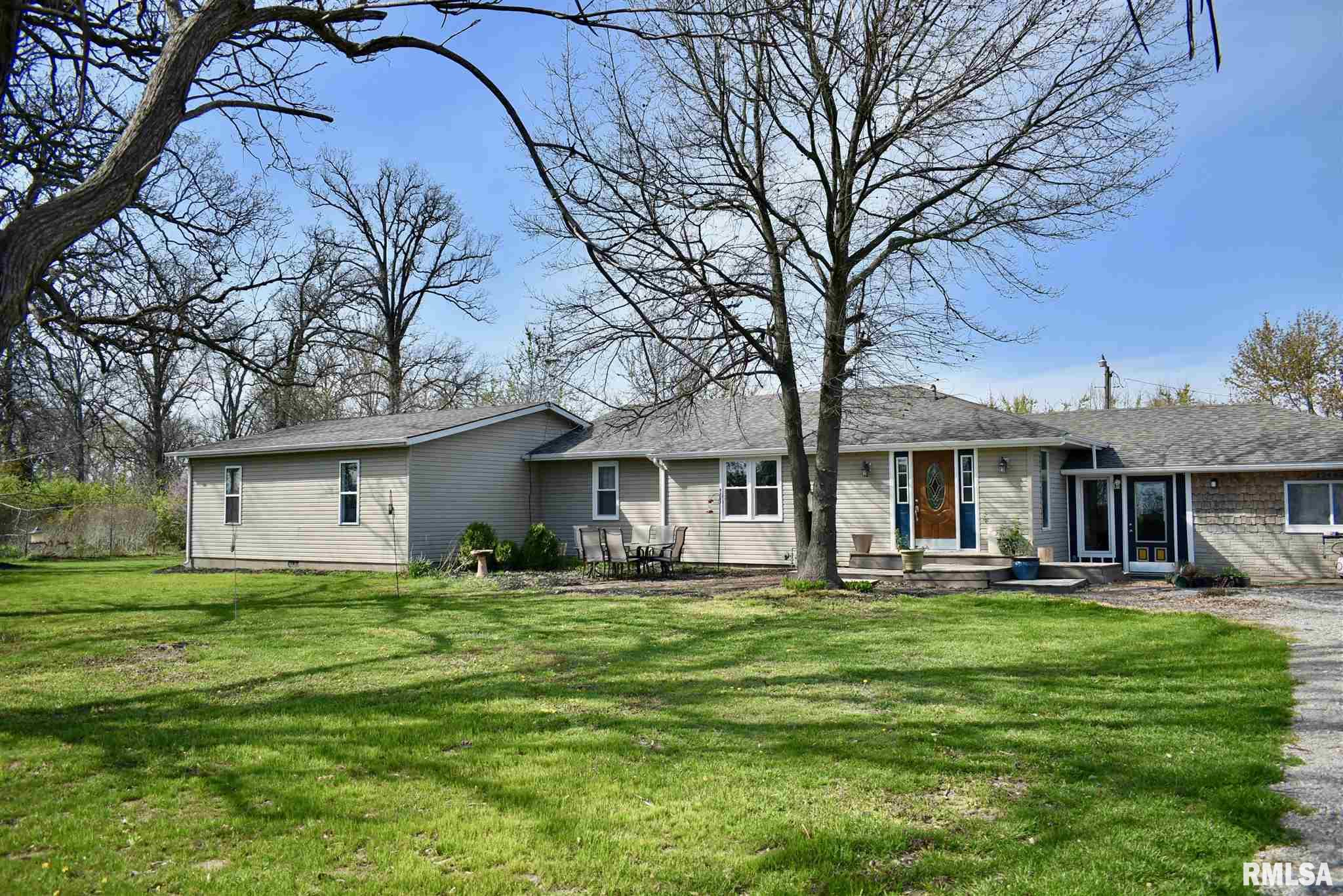 22467 Turkey Bend Property Photo - Dubois, IL real estate listing