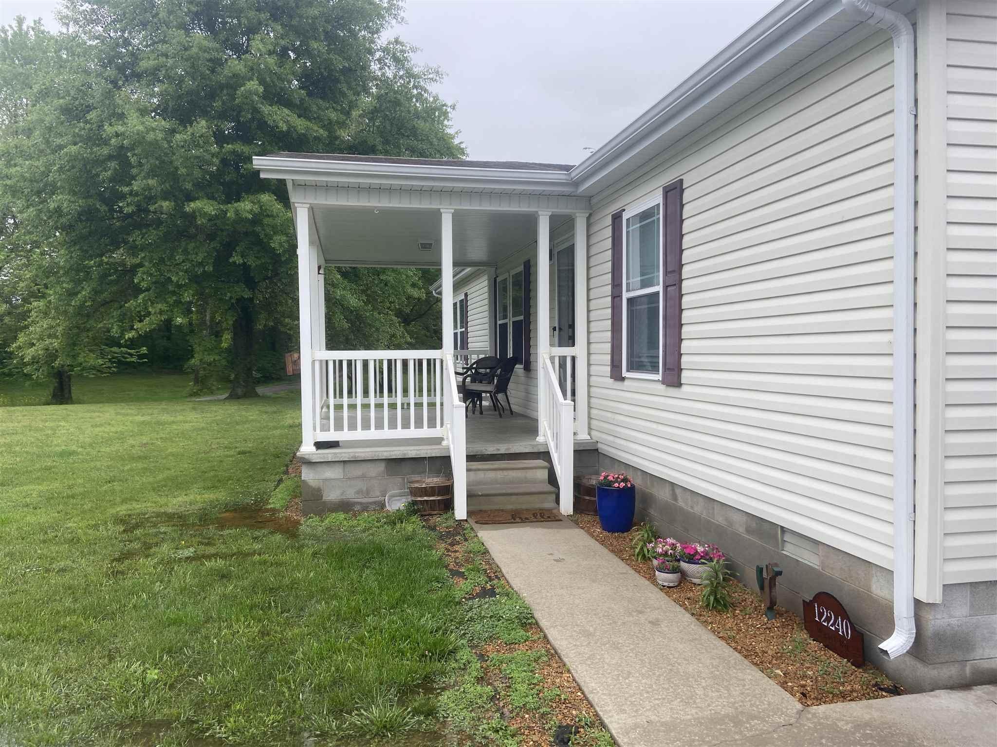 12240 Wyatt Road Property Photo 1