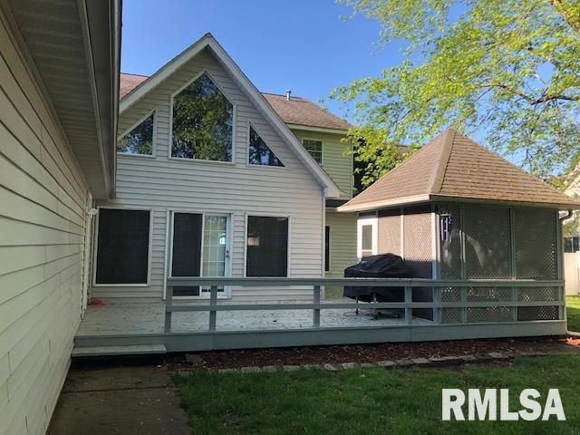1808 Reveille Road Property Photo 4