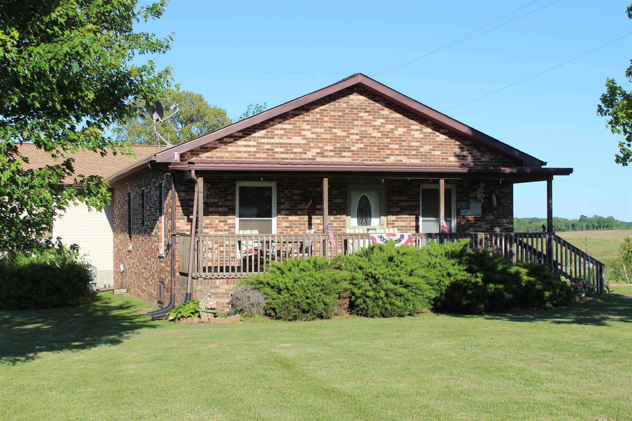 25 Johnston City Property Photo - Galatia, IL real estate listing