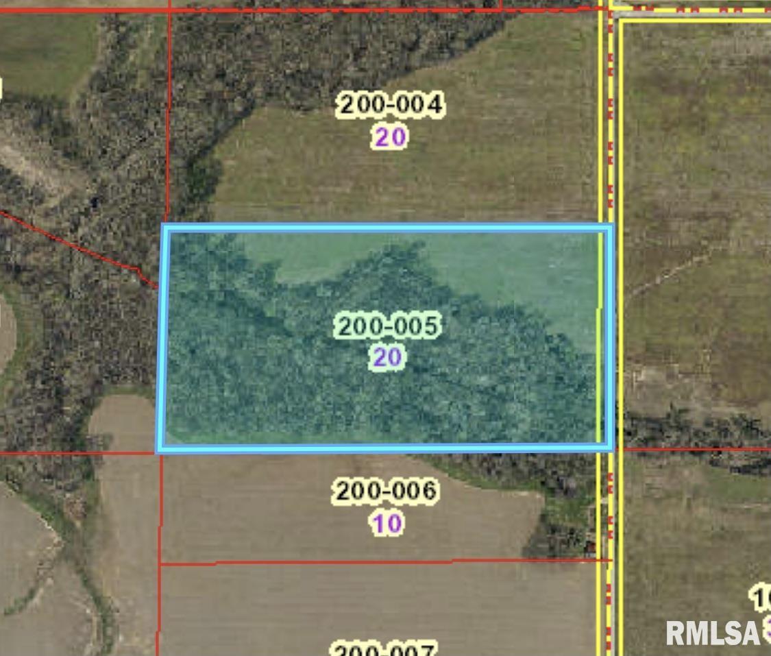 County Road 1400 E Property Photo - Crossville, IL real estate listing