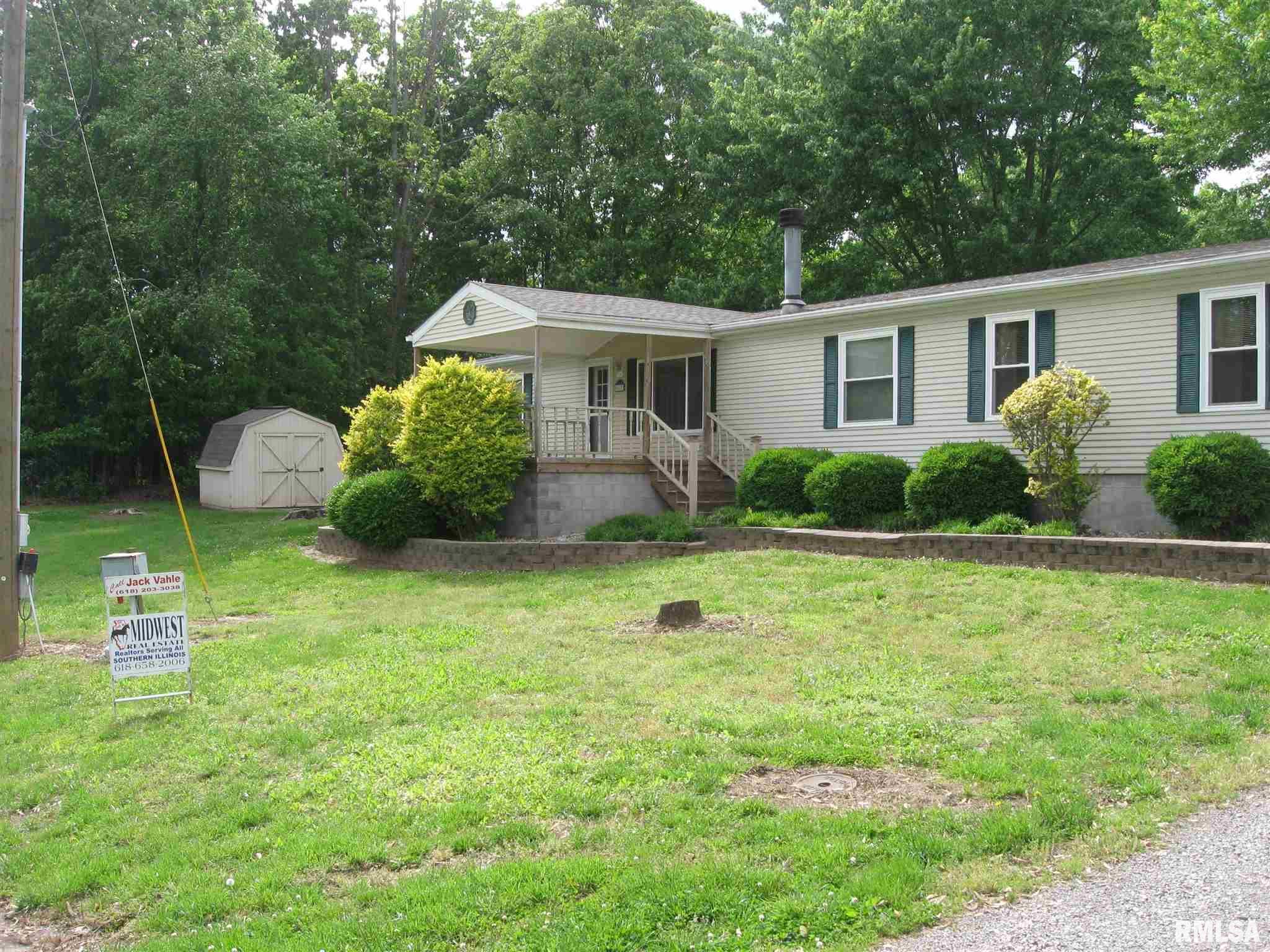 515 Timberwolf Drive Property Photo 1