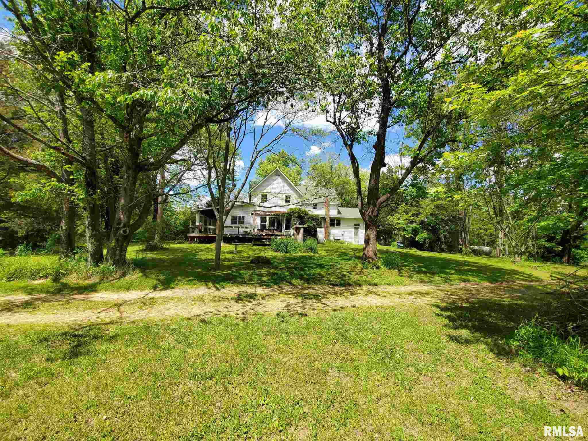 268 Douglass Lane Property Photo 1
