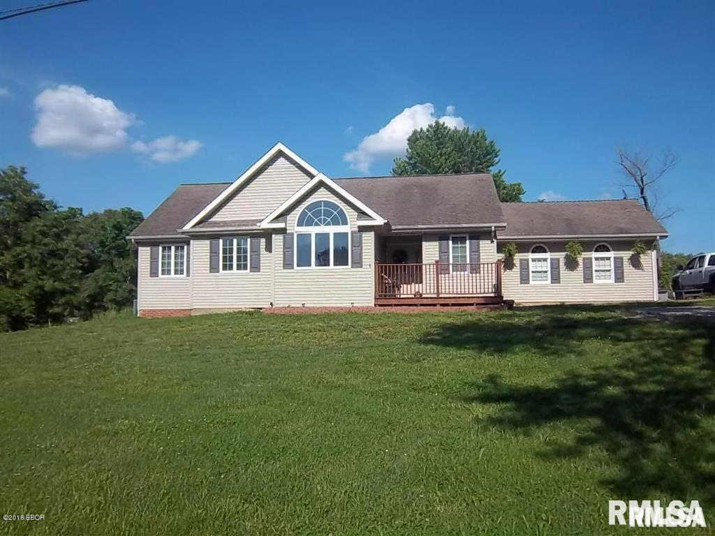 6775 S State Highway 145 S Highway Property Photo 1