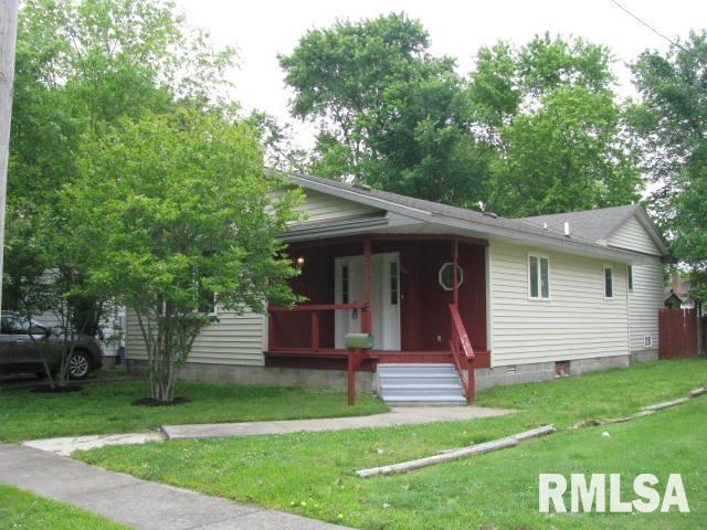 312 N 19th Street Property Photo 1
