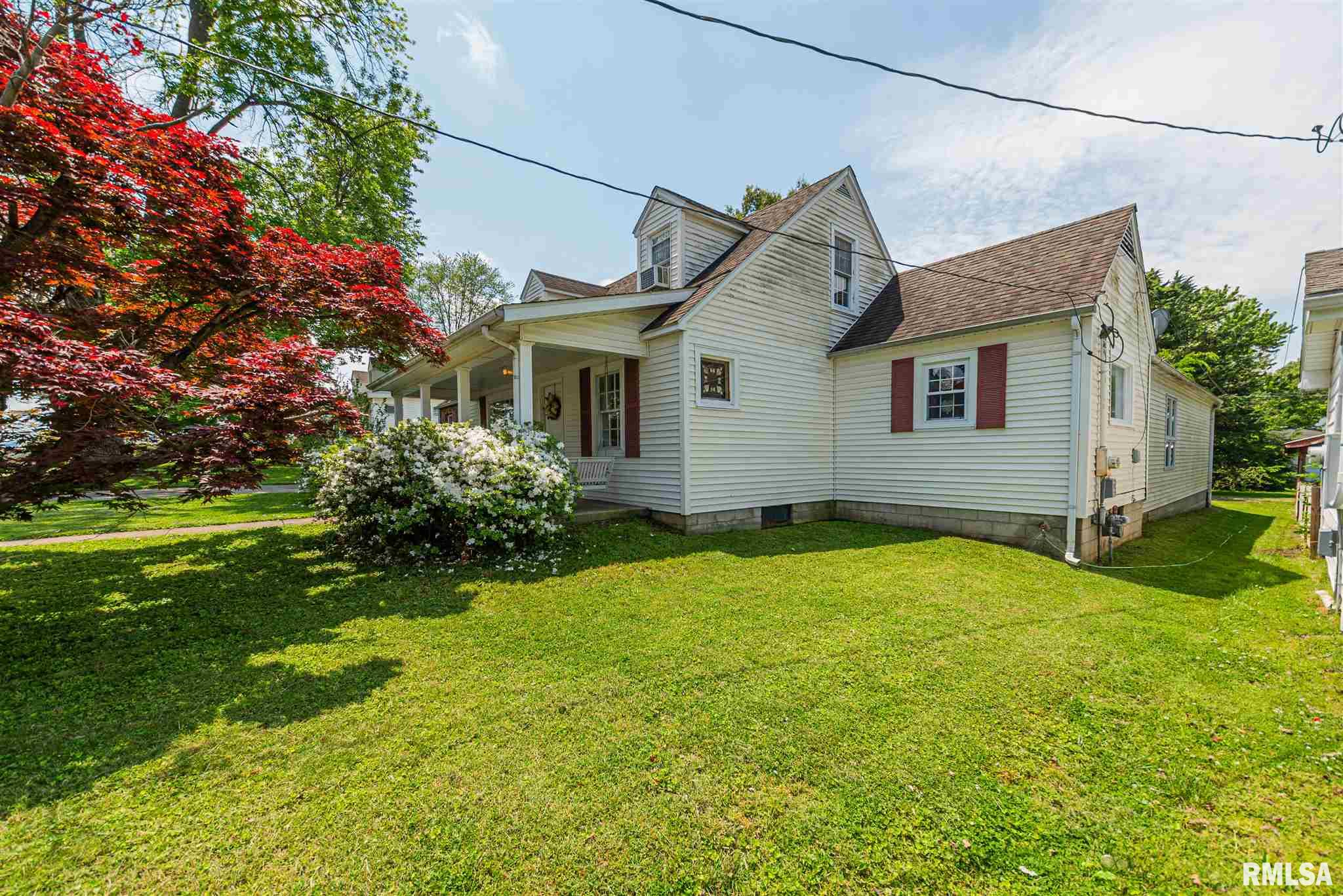 1221 S Roosevelt Street Property Photo 1