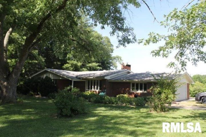 3602 Country Club Road Property Photo 1