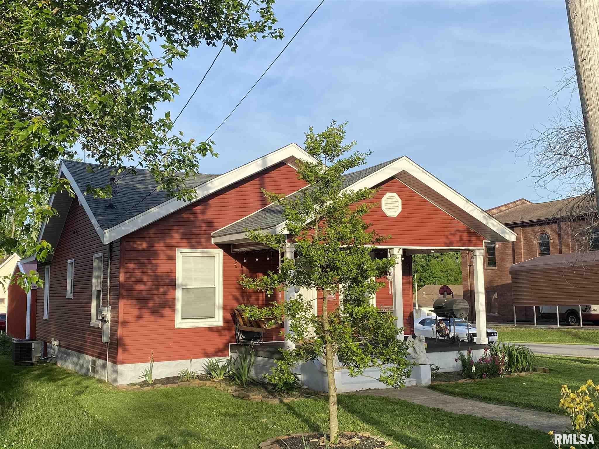 701 Monroe Street Property Photo 1