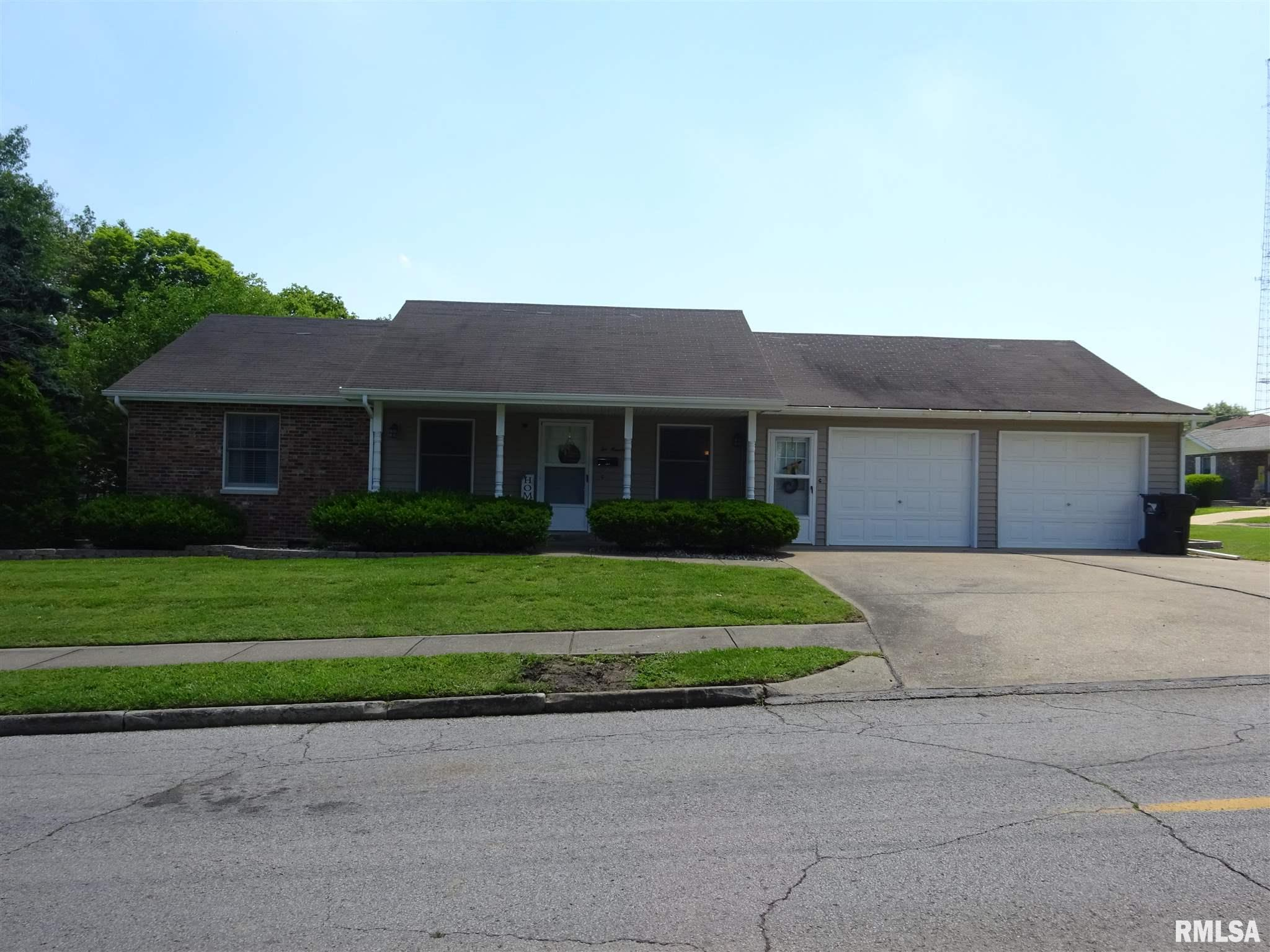 200 N Granger Street Property Photo 1