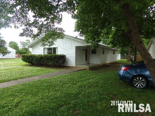 270 W Posey Avenue Property Photo 1