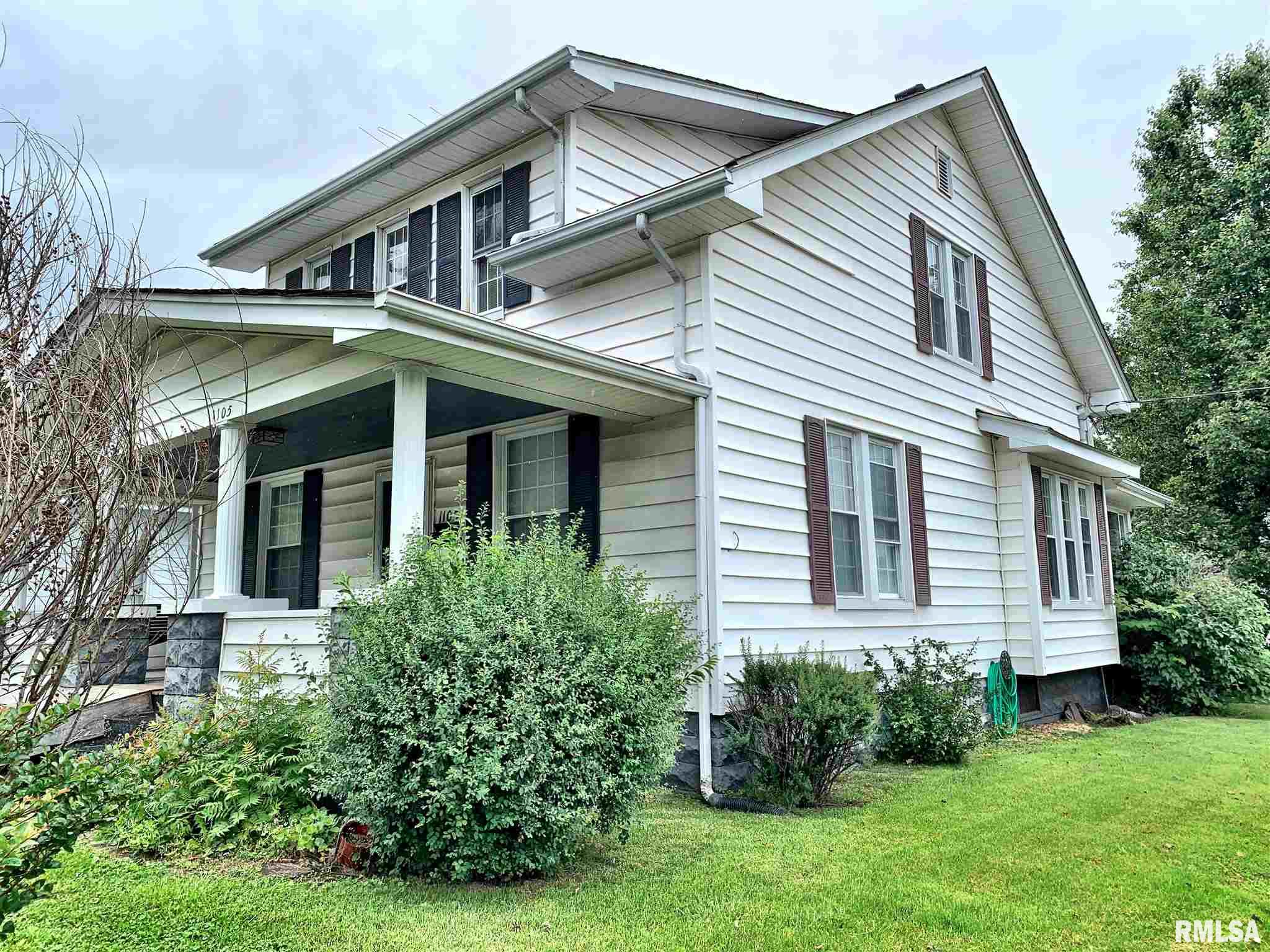 1105 Monroe Avenue Property Photo 1