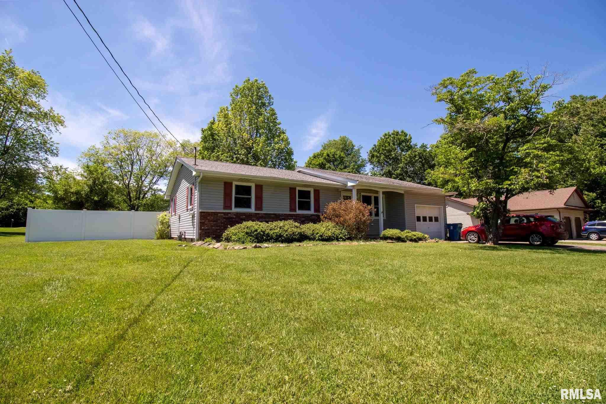 207 S Greenbriar Road Property Photo 1