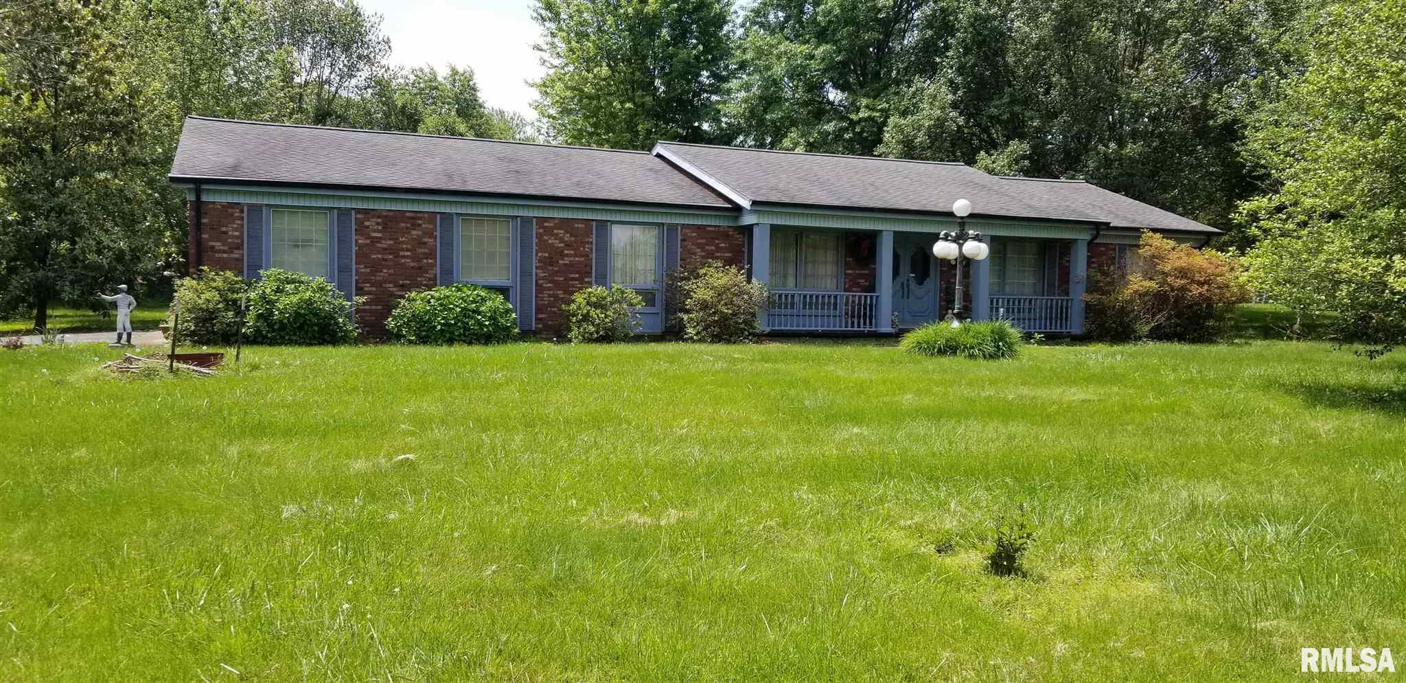 300 W Clark Trail Road Property Photo 1