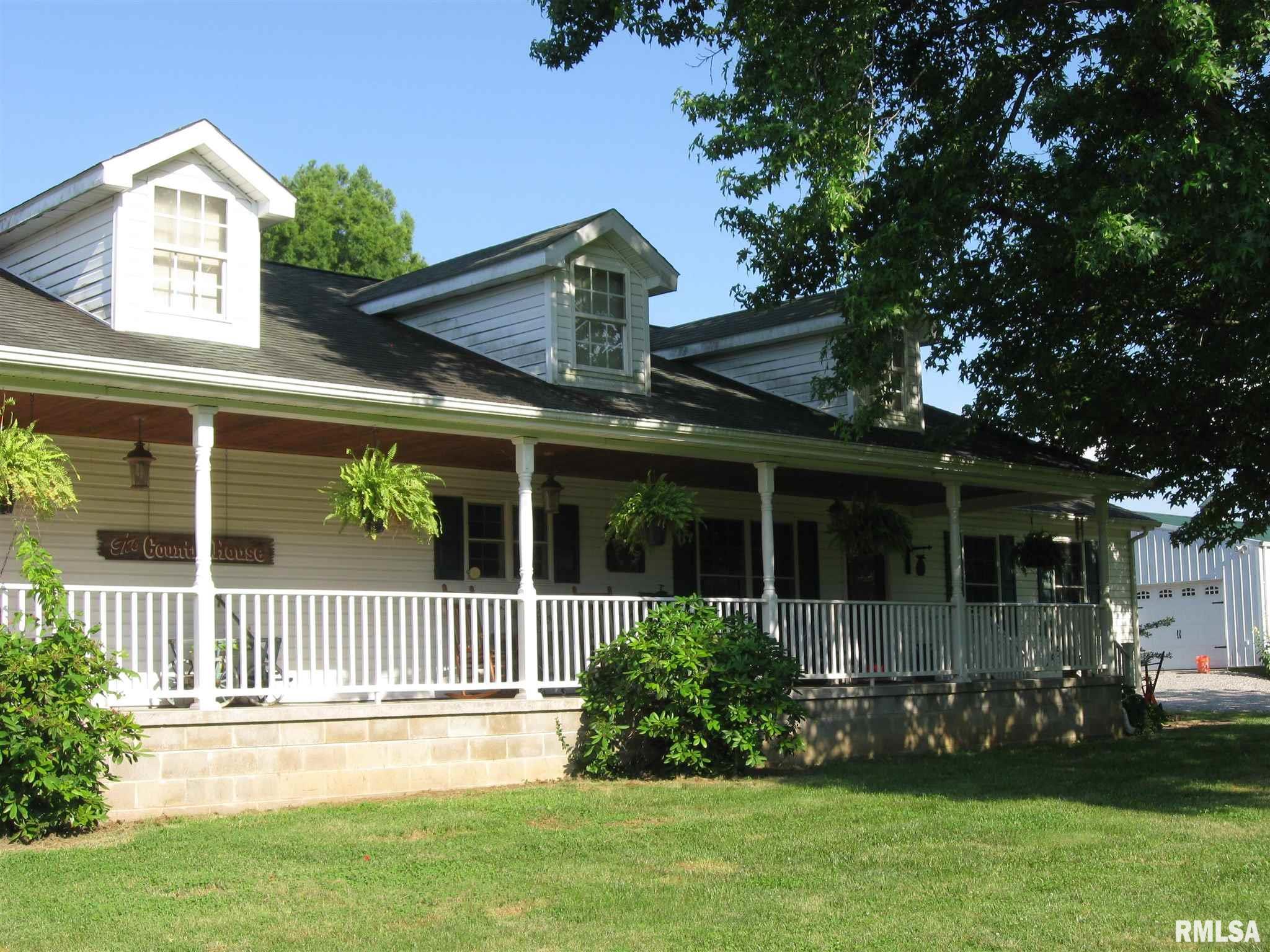 575 Wildcat Bluff Road Property Photo 1