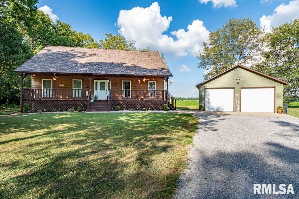 208 Newman Drive Property Photo 1