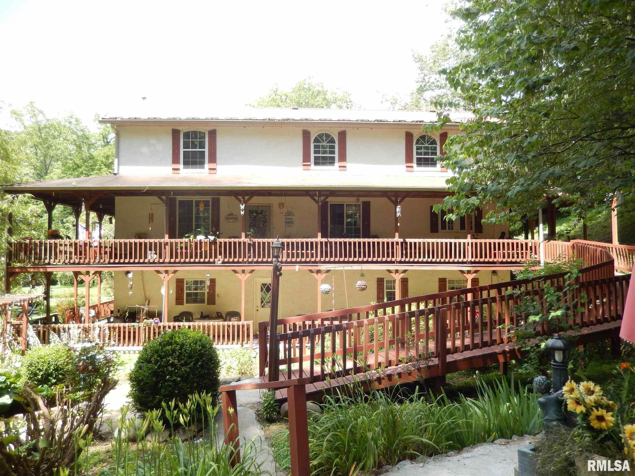 285 Walnut Valley Lane Property Photo 1