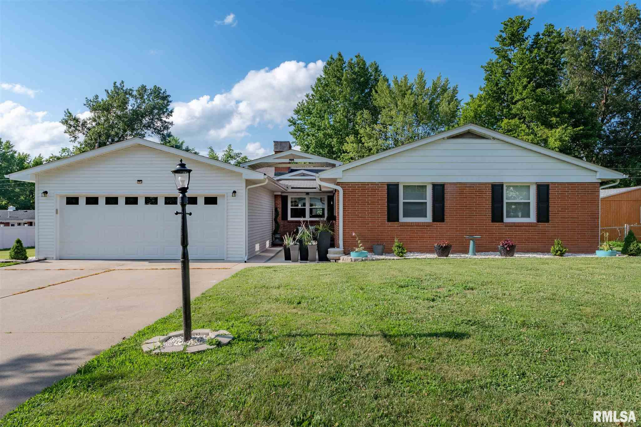 608 Indian Hill Drive Property Photo 1