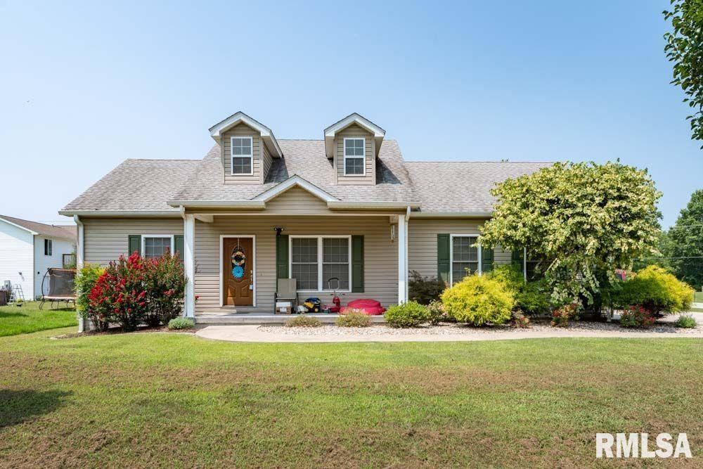 115 Townhouse Drive Property Photo 1