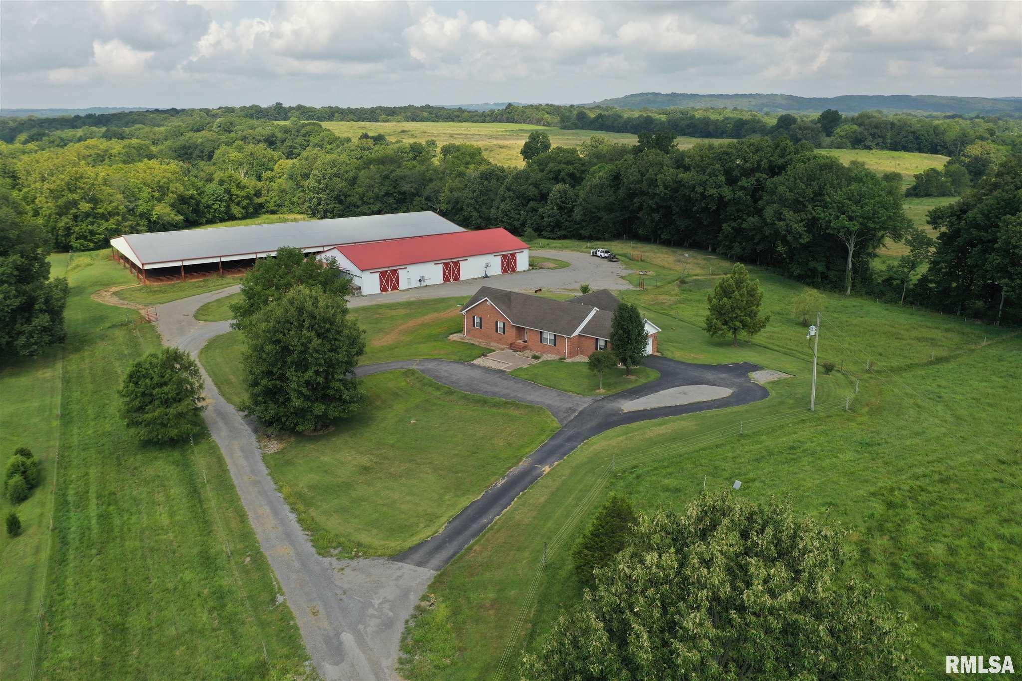 1505 Dutchman Lake Road Property Photo 1
